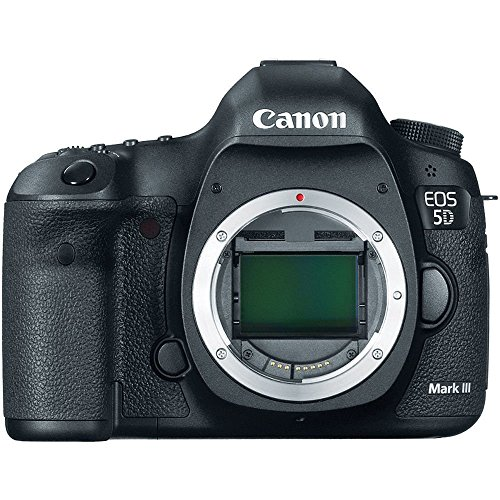 Canon DIGICAM EOS 5D MARK III (Körper nur) (Generalüberholt) (Eos 5d Mark Ii Body)