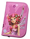 Scooli MMNH0440–Stabilo Brand Filled Pencil Case with Mia and Me (30Pieces)