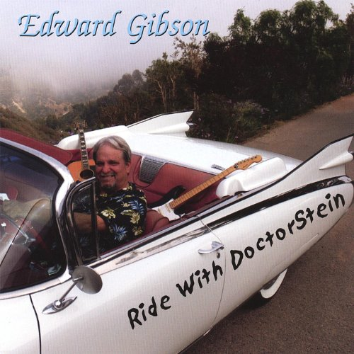 Ride With Doctorstein - Gibson Edward