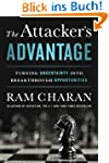 The Attacker's Advantage: Turning Unc...