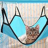 Wuchance Haustier Katze Hund Hängematte weiches Bett Tier hängen Pupply...