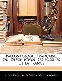 Paléontologie française, ou, description des fossiles de la france...