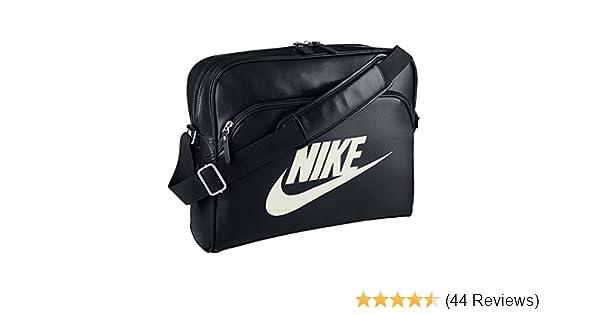 e2555917d6a9 Nike Heritage SI Track Bag: Amazon.co.uk: Sports & Outdoors