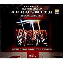 Rare Gems from the Vault-Aerosmith Broadcasting