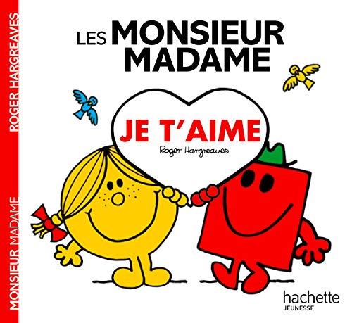 Les Monsieur Madame