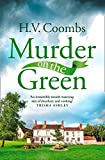 Murder on the Green: A gripping crime mystery full of cooking and murder (English...