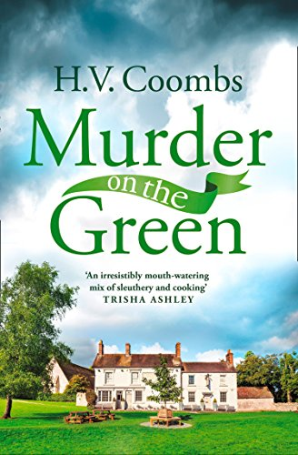 Murder on the Green: A gripping ...