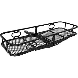 AmazonBasics - Gepäckträger für Anhängerkupplung