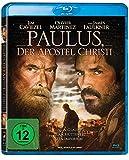 DVD Cover 'Paulus, der Apostel Christi [Blu-ray]