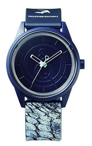 Citizen–Bracciale unisex orologio Smile Solar al quarzo plastica Rp00j031y