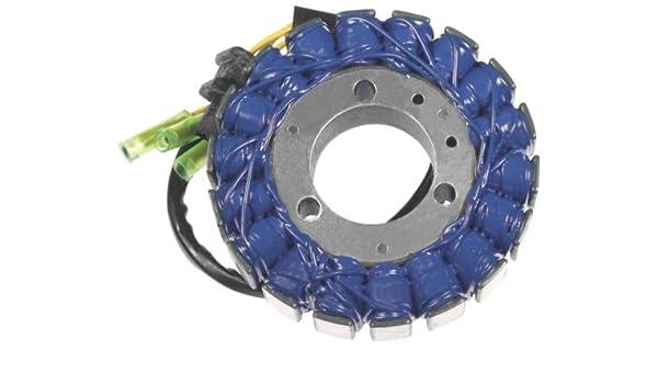ElectroSport 3 Phase Heavy Duty Stator for HONDA CBR1100XX VFR750F VFR800 VF750C ESG520
