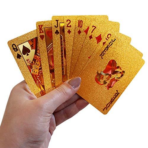 Zoom IMG-3 kurtzy carte da gioco poker