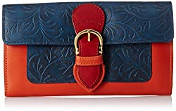 Holii Womens Wallet (Red)