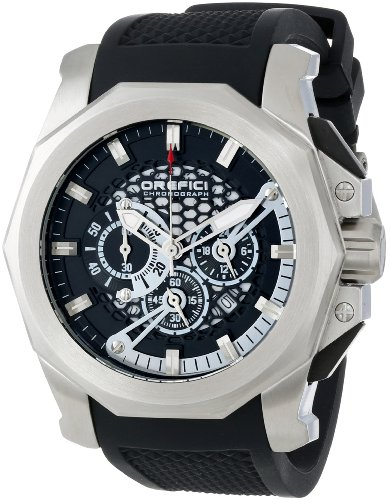 Orefici Unisex ORM2C4801 Gladiatore Strong Bold Powerful Italian Watch