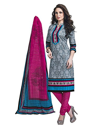 Vaamsi-Womens-Salwar-Suit-Dress-Material-Cocp36GreyFree-Size