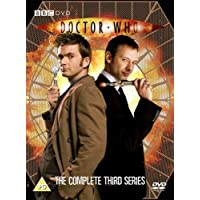 Doctor Who - The Complete Series 3 Box Set