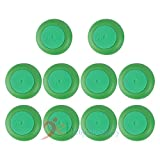 Alcoa Prime 10pcs Soft Frisbee Flying Discs Darts - Best Reviews Guide