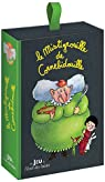 Mistigrouille de Cornebidouille par Bonniol