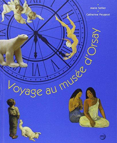 Voyage au Musée d'Orsay