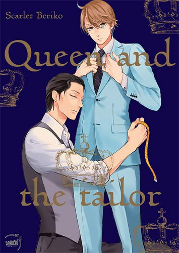 Queen and the Tailor Edition simple One-shot