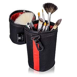 Shany Cosmetics Urban Gal Collection Vegan Travel Brush Kit