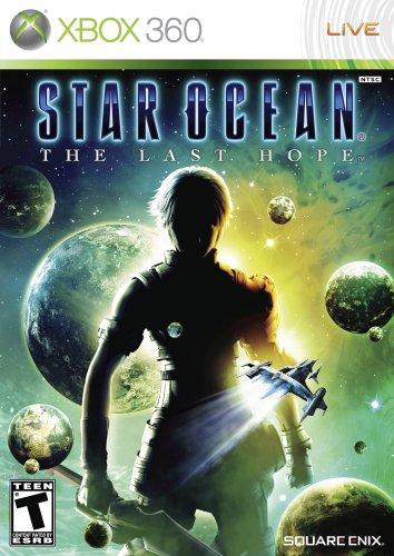 Star Ocean: Last Hope - [PC] (Star Ocean Pc)