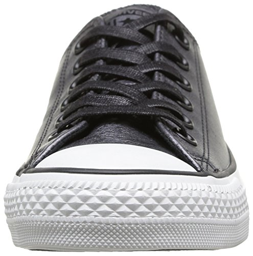 Converse Chuck Taylor All Star Femme Color Shift Ox, Baskets mode femme Gris (8 Noir)