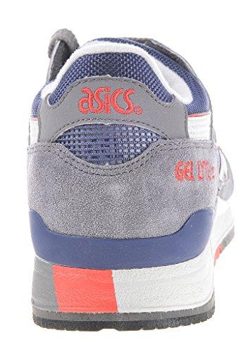 Asics - Gel-lyte Iii, - Uomo (navy/light grey)