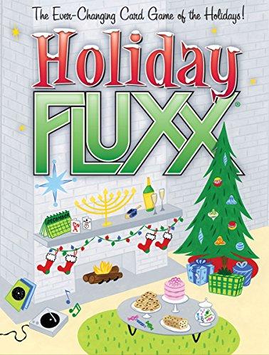 Holiday Fluxx por Looney Labs