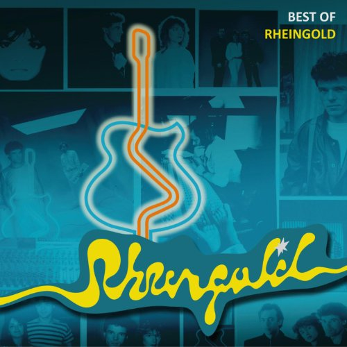 Best Of Rheingold