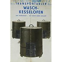Suchergebnis auf Amazon.de für: kesselofen