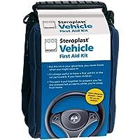 Steroplast Mini Wagen Erste Hilfe Set - Besonders ideal für die Verwendung auf Reisen - Praktisch für Motorradfahrer... preisvergleich bei billige-tabletten.eu