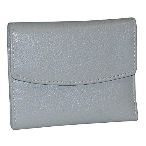Buxton Mini Trifold Wallet Card Case -