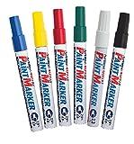 Best Paint Markers - Artline Paint Marker Combo Review