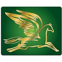 MSD in gomma naturale gaming mouse immagine ID: 4562207illustrazione vettoriale di antico Cavallo Alato Pegasus