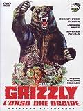 Grizzly - L'orso che uccide(edizione restaurata)