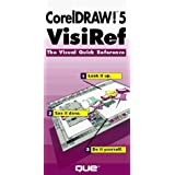 Coreldraw! Visiref (Visual Quick Reference) by Cramer, Tracy Lehman (1994) Paperback