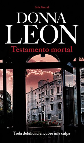 Testamento mortal por Leon Donna