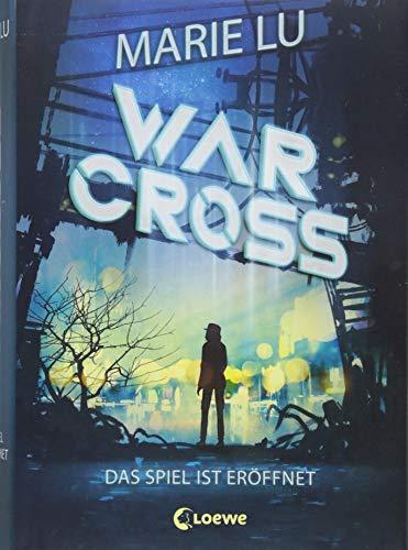 War Cross  Das Spiel ist eröffnet  Bd.1