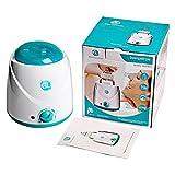 Gland Baby Scaldabiberon sterilizzatore a vapore 3in 1con preciso controllo della temperatura