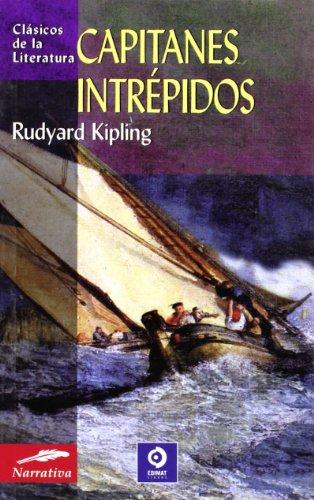 Capitanes intrepidos (Clásicos de la literatura universal) por Rudyard Kipling