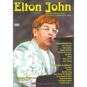 Two Rooms: Celebrating the Songs of Elton John & Bernie Taupin [Import USA Zone 1]