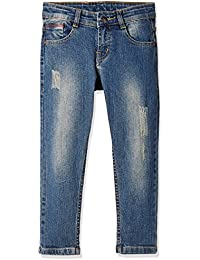Cherokee by Unlimited Boys' Jeans