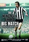 The Newcastle United Big Match [DVD] [Reino Unido]