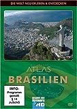 Discovery HD Atlas - Brasilien