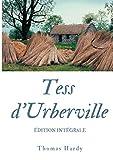 Tess d'Urberville - Books on Demand - 01/02/2019