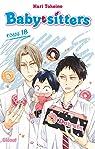 Baby-sitters, tome 18 par Tokeino