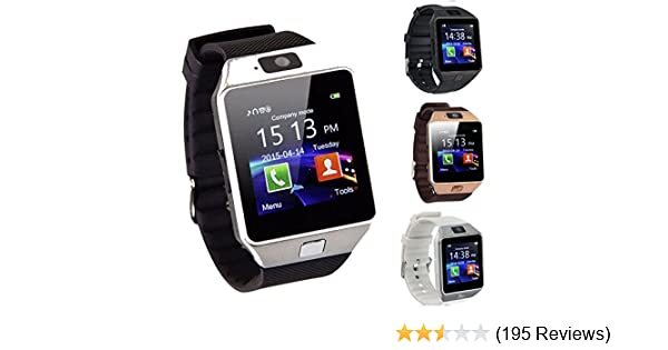 6dc76c32b captcha Oppo Neo 7 4G High Quality Touch Screen Bluetooth Smart Watch With  Sim Card Slot Watch Phone Remote Camera  Amazon.in  Computers   Accessories