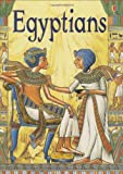 Acquista Egyptians (Usborne Beginners)