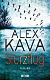 Sturzflug (Ryder Creed 3): Thriller (Kava, Alex, Band 3) - Alex Kava